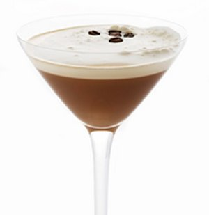 Read more about Baileys Caramel Martini in our websites(In Norwegian).