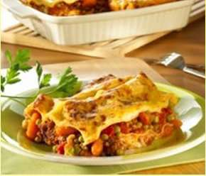 Try also Lasagne 6.