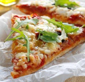 Prøv også Pizza med klippfisk.