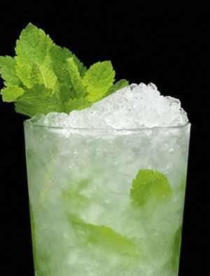 Try also Original Bacardi Mojito.