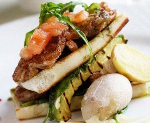 Prøv også Sprøstekte torsketunger på toast.