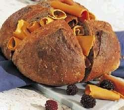 Prøv også Saftig brød med blåbær eller bjørnebær.