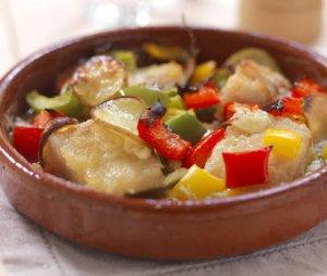 Prøv også Stekt klippfisk på portugisisk vis.