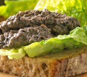 Prøv også Tapenade - olivenpuré 1.
