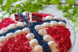 Prøv også Bløtkake med jordbærkrem.