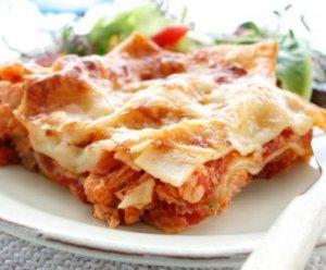 Prøv også Lasagne med laks.