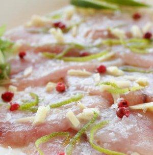 Prøv også Limemarinert makrell.