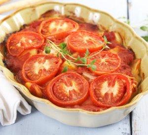 Prøv også Lettsaltet torsk i tomatform.