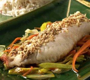Prøv også Uer med asiatisk krydder.