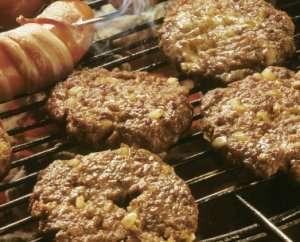 Try also Grillburger med sylteagurk.