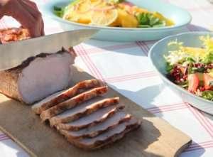 Prøv også Helstekt ytrefilet av svin.