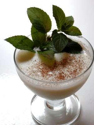 Prøv også Mintel smoothie.