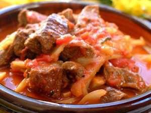 Prøv også Lam med fennikel og tomat.
