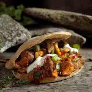 Prøv også Skau-kebab.