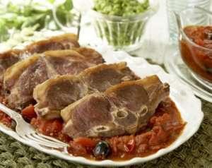 Prøv også Lammeskiver på ovnsbakt ratatouille.