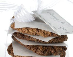 Prøv også Chocolate cookies.