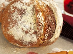 Prøv også Terjes hemmelige brød.