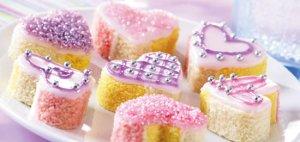 Prøv også Fortryllende kakehjerter.