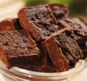 Prøv også Sjokoladefudge 4.