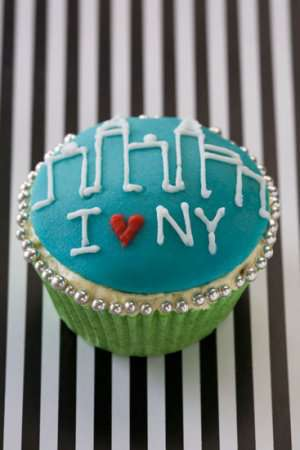 Read more about I love NY in our websites(In Norwegian).