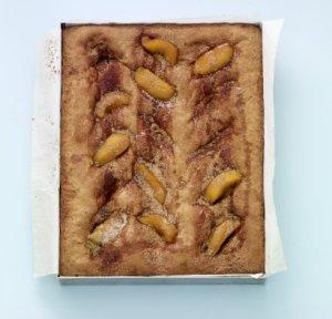 Prøv også Krydderkake med eple.