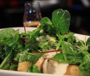 Prøv også Salat med klippfisk og poteter.