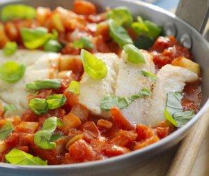 Prøv også Tomatisert seigryte med grønnsaker.