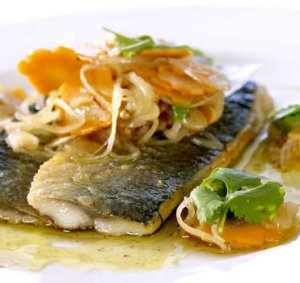 Read more about Sild escabeche in our websites(In Norwegian).