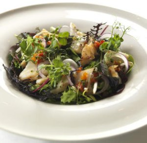 Prøv også Salat med tørrfisk og aïoli.
