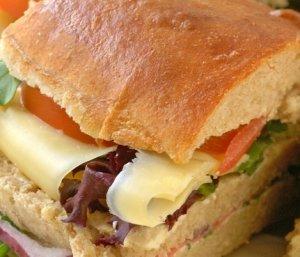 Prøv også Sandwich kake 2.