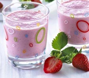 Prøv også Smoothie med jordbær.