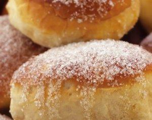 Prøv også Sukkerboller med kesam.