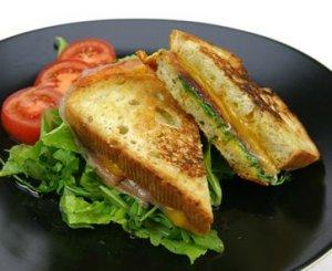 Prøv også Lun toast med masse smak.