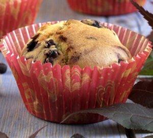 Prøv også Blåbærmuffins 8.