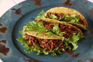 Try also Taco enkel.
