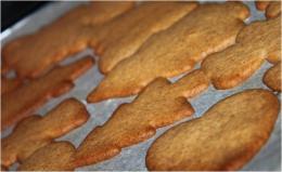 Prøv også Glutenfrie Pepperkaker med jyttemel.