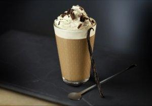 Prøv også Vanilla Caffé Latte Viennos.