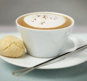 Prøv også Almond Orgeat Cappuccino.