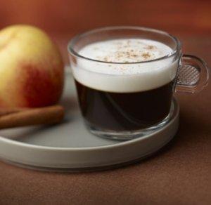 Prøv også Apple Ginger Coffee.