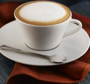 Prøv også Cappuccino fra Nespresso.