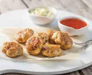 Prøv også Seikaker med curry.