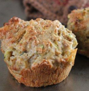 Prøv også Matmuffins med squash og cheddar.