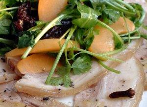 Prøv også Sylte med salat.