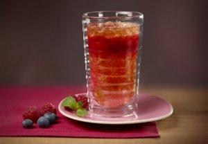 Prøv også Frozen Raspberry coffee.