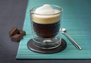 Prøv også Iced Lungo Macchiato.