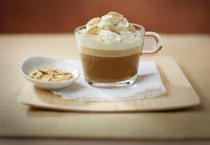 Prøv også L amandine caffee.