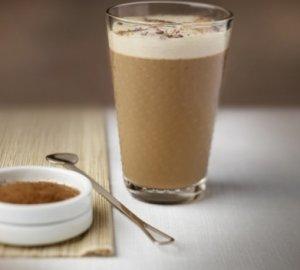 Prøv også Milk and Spice Iced Coffee.