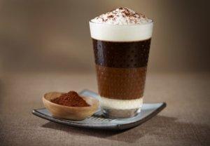 Prøv også Bonbon Caffe.