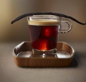Prøv også Vanilla Frappé Coffee.