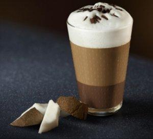 Prøv også Mocca Latte with Coconut.